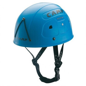 Camp Rock Star Helmet light blue